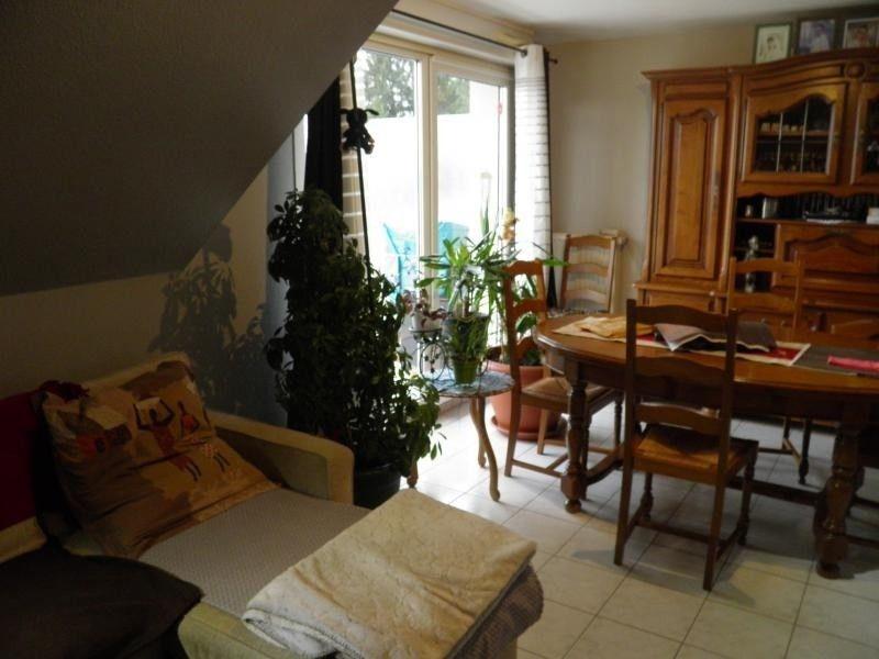 Vente appartement Hesingue 169000€ - Photo 7