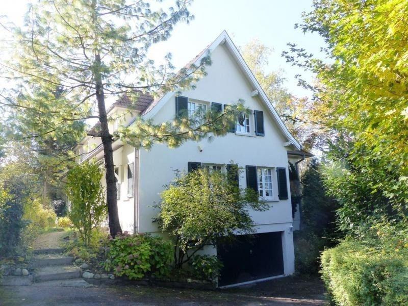Vente maison / villa Neuwiller 922500€ - Photo 4