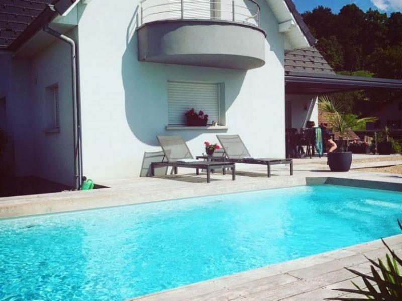 Vente maison / villa Winkel 630000€ - Photo 6
