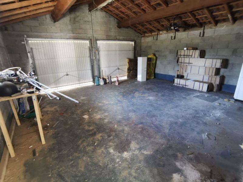 Sale house / villa Estrablin 270000€ - Picture 6