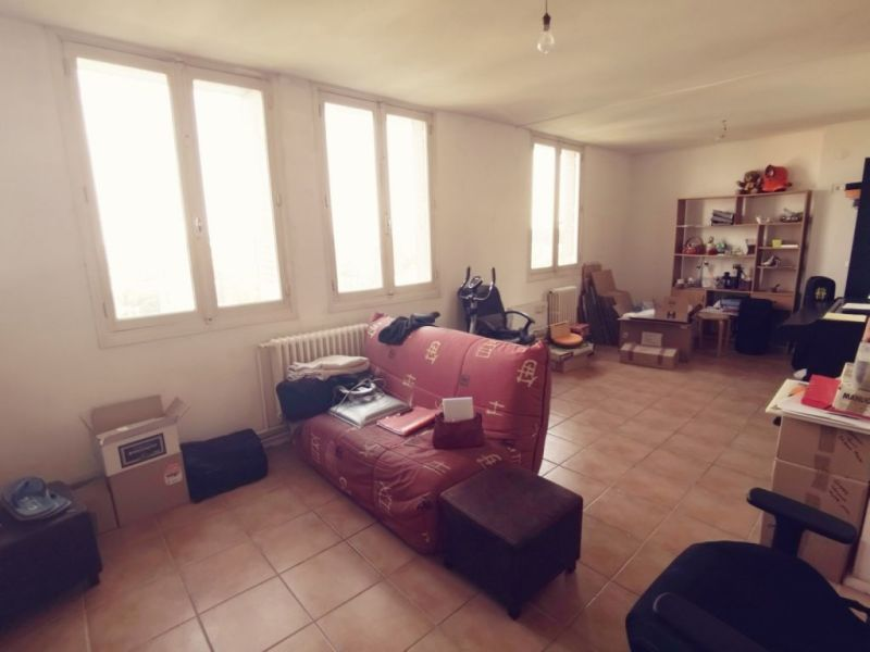Sale apartment La mulatière 138 000€ - Picture 1