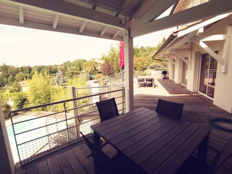 Sale house / villa Irigny 720000€ - Picture 1