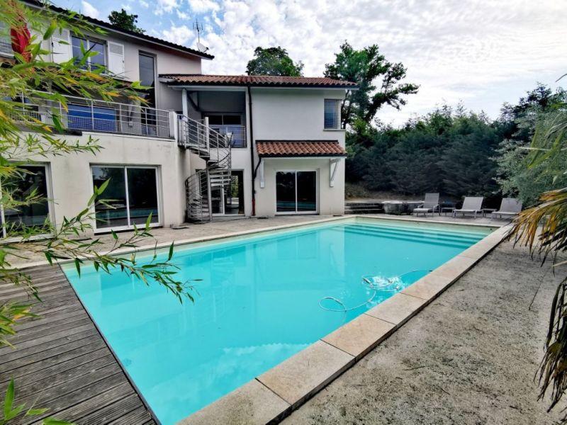 Sale house / villa Irigny 720000€ - Picture 3