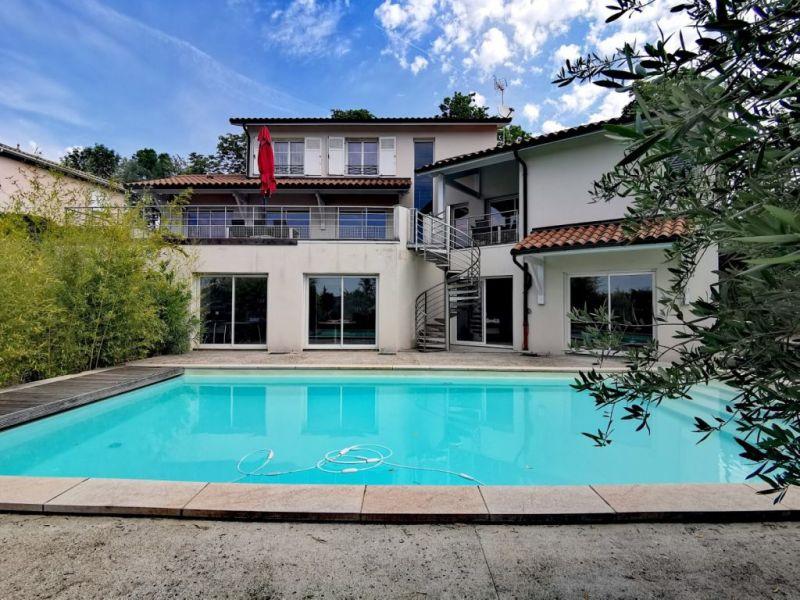 Sale house / villa Irigny 720000€ - Picture 5