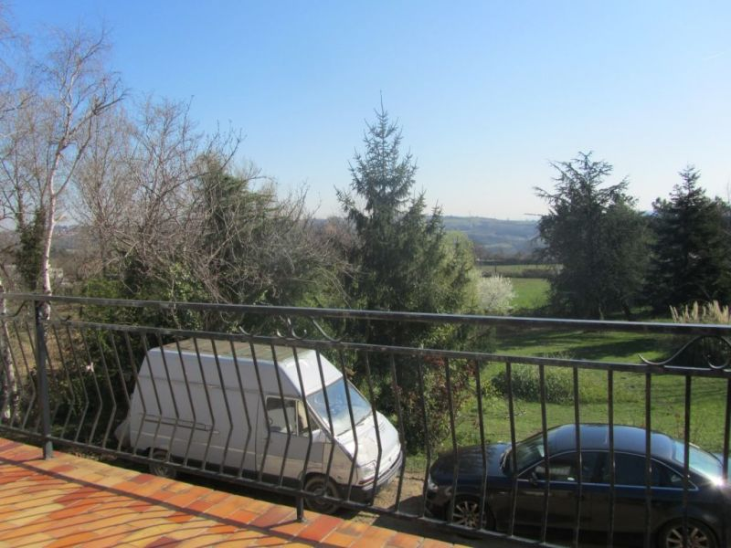 Sale house / villa Montagny 390 000€ - Picture 3