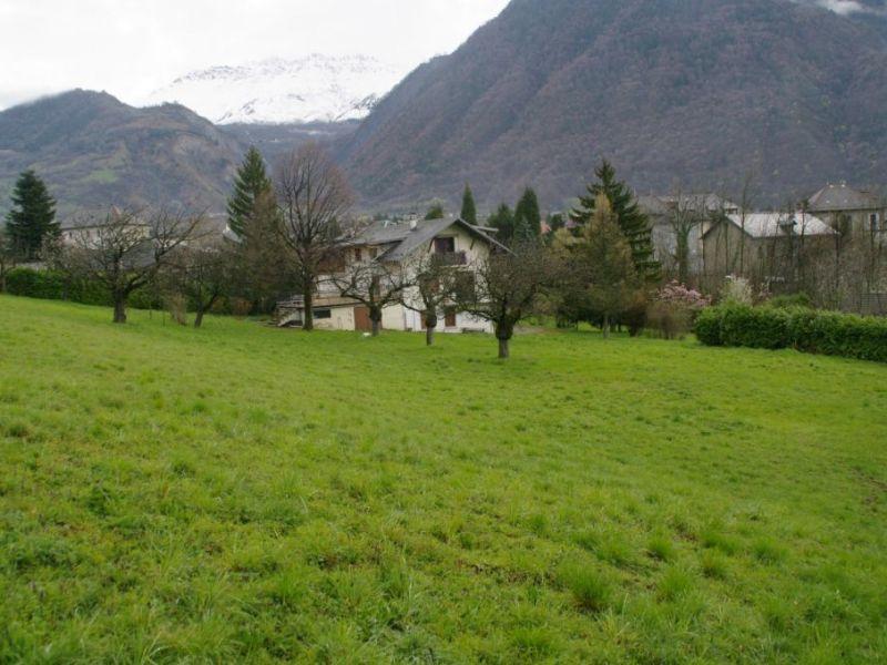 Sale site La chambre 55000€ - Picture 1