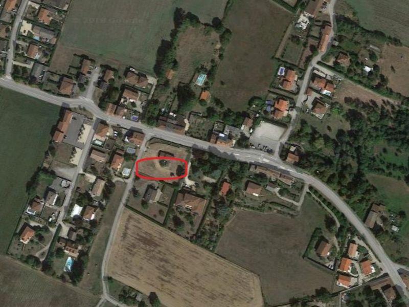 Vente terrain Estrablin 130000€ - Photo 3
