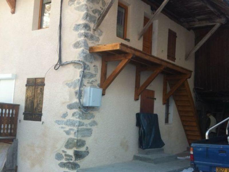 Sale apartment St colomban des villards 62000€ - Picture 2