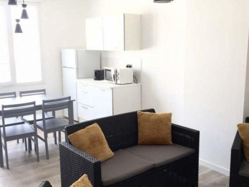 Vente appartement Royan 184500€ - Photo 1