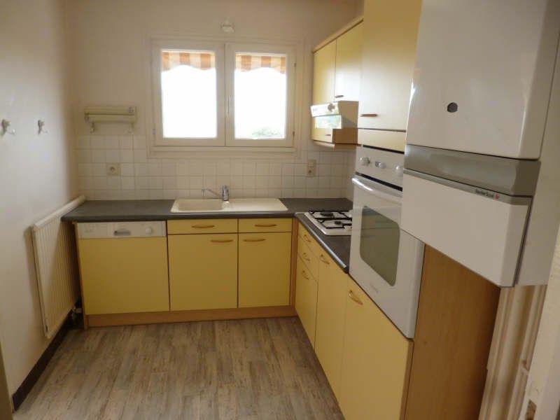 Vente appartement Royan 167000€ - Photo 2
