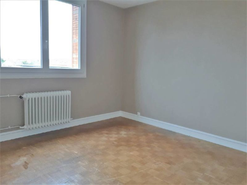 Rental apartment Meaux 830€ CC - Picture 4
