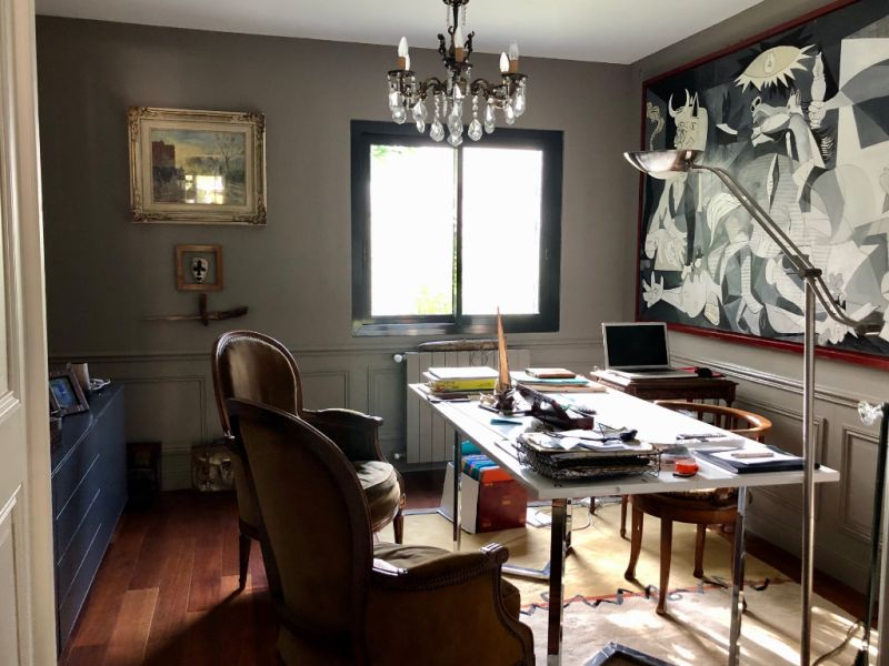 Verkoop  huis Bordeaux 690000€ - Foto 6