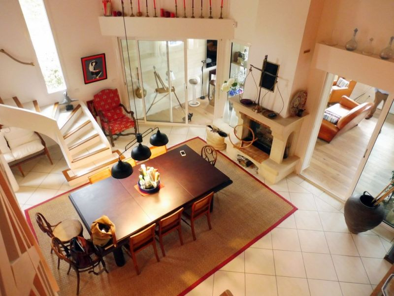 Sale house / villa Lacanau 749000€ - Picture 1