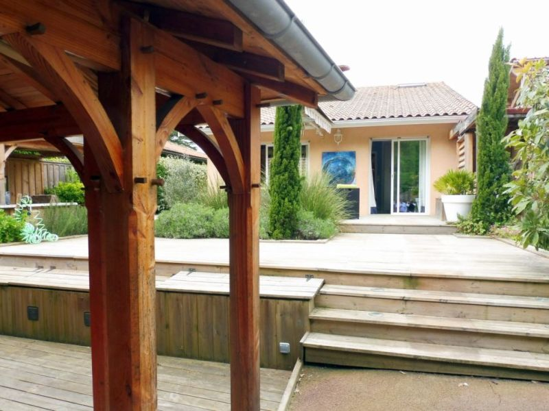 Vente maison / villa Lacanau 749000€ - Photo 5