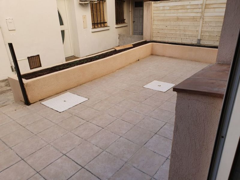 Location appartement Les issambres 10€ CC - Photo 1