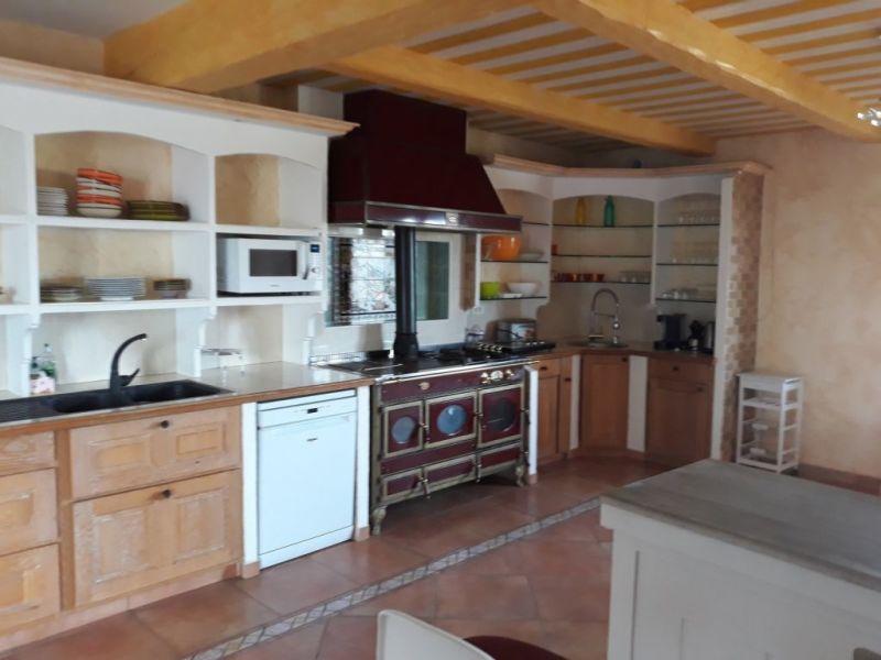 Vente maison / villa Les issambres  - Photo 2