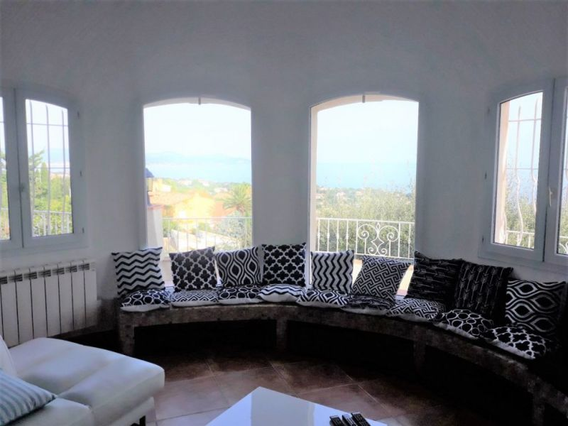 Vente maison / villa Les issambres  - Photo 7