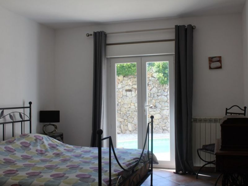 Rental house / villa Les issambres  - Picture 7