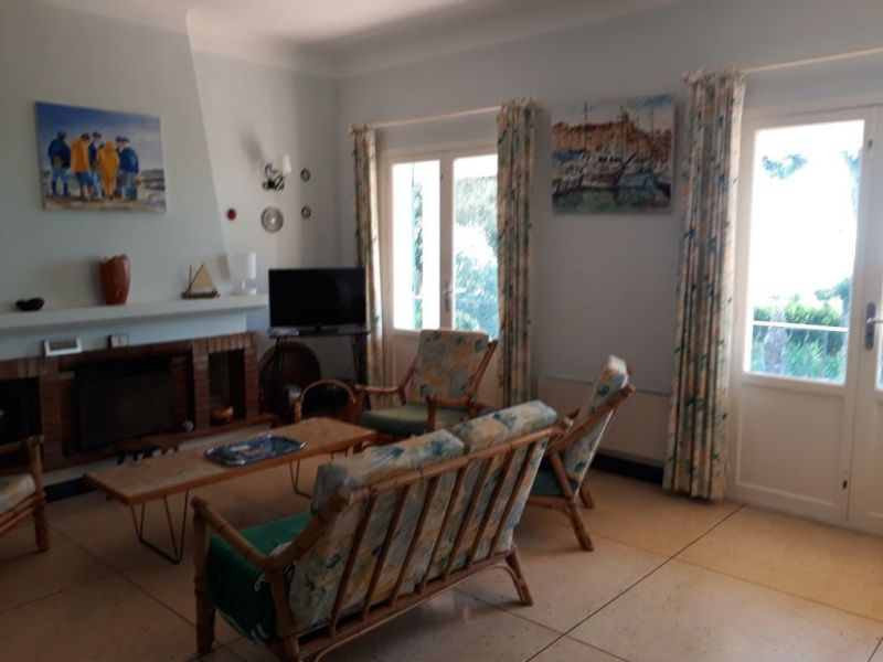 Rental house / villa Les issambres  - Picture 10
