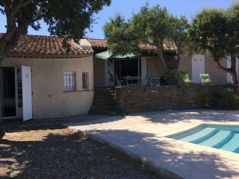Location maison / villa Les issambres  - Photo 5