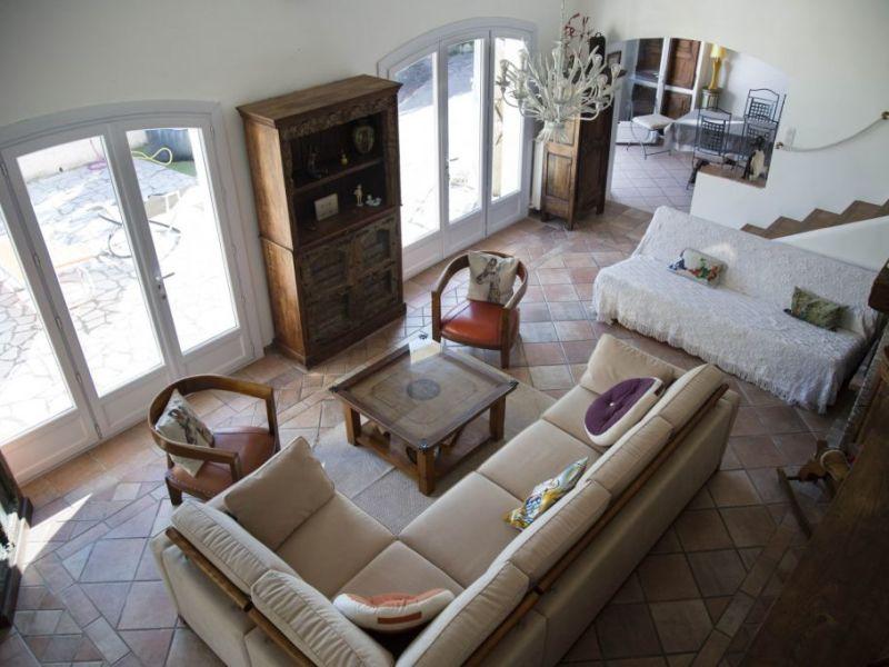 Location maison / villa Les issambres  - Photo 1