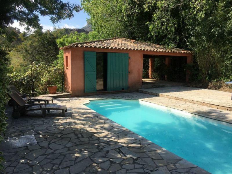 Rental house / villa Roquebrune sur argens  - Picture 1