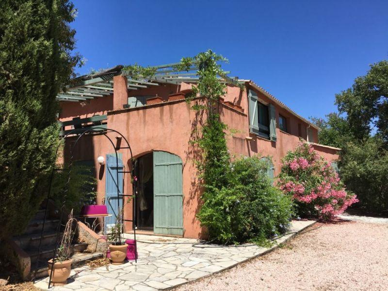Rental house / villa Roquebrune sur argens  - Picture 5