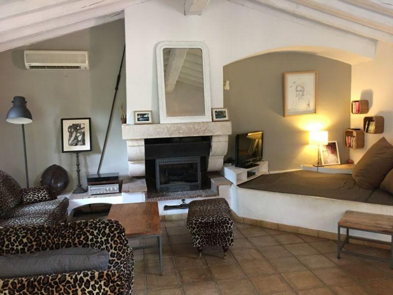 Rental house / villa Roquebrune sur argens  - Picture 7