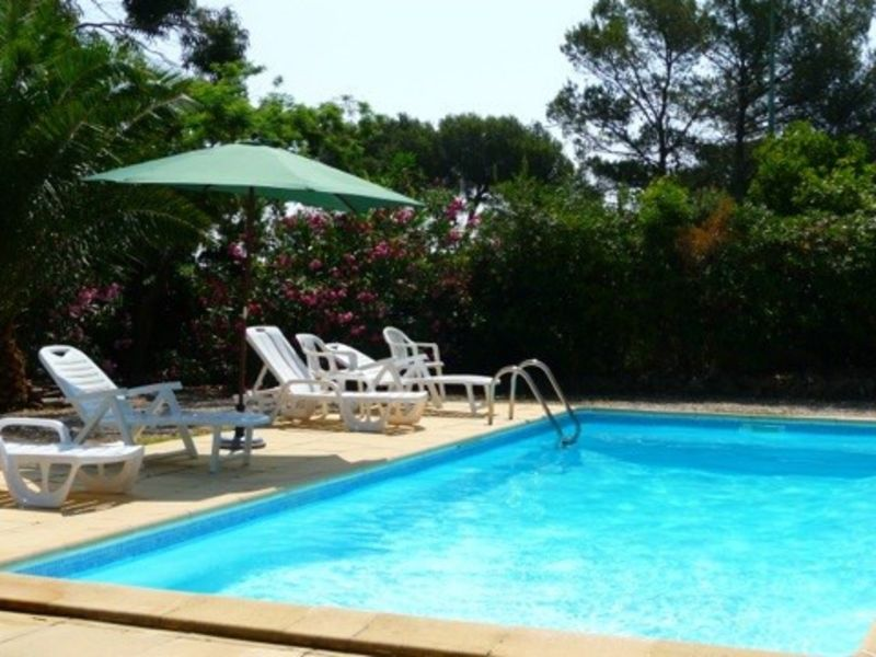 Rental house / villa Les issambres  - Picture 1