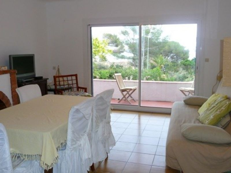 Rental house / villa Les issambres  - Picture 3