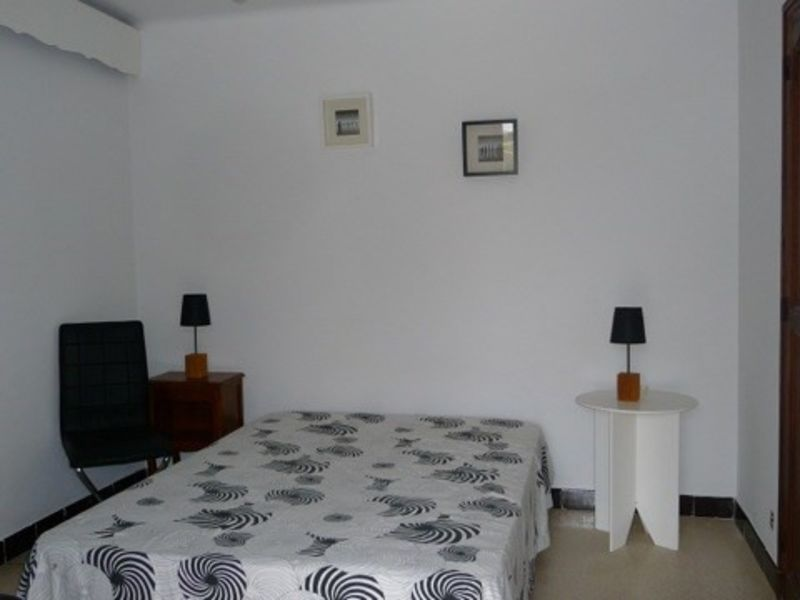 Rental house / villa Les issambres  - Picture 8