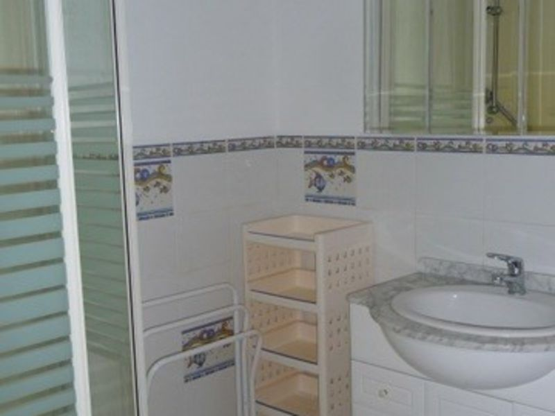 Rental house / villa Les issambres  - Picture 9