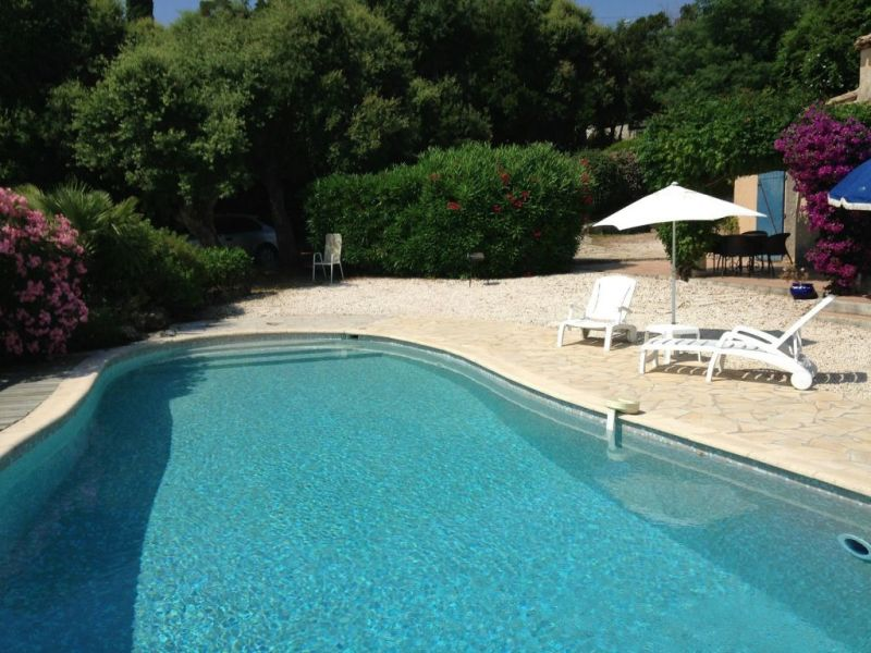 Rental house / villa Les issambres  - Picture 4