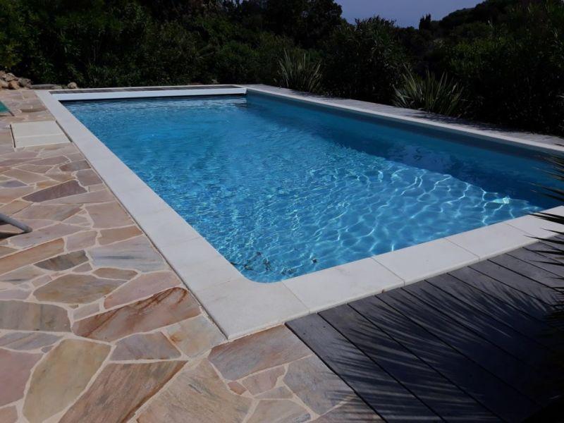 Rental house / villa Les issambres  - Picture 10