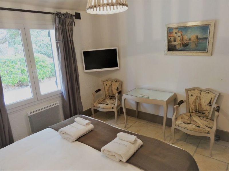 Rental house / villa Les issambres  - Picture 9