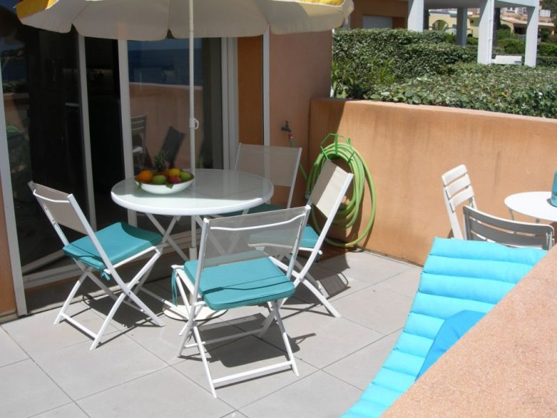 Rental apartment Les issambres  - Picture 3