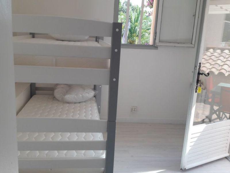 Les Issambres - 4 pièce(s) - 80 m2