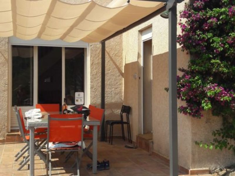Location maison / villa Les issambres  - Photo 6
