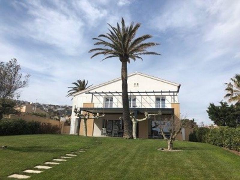 Rental house / villa Les issambres  - Picture 8