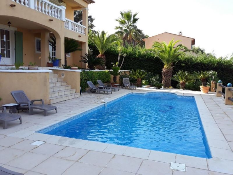 Rental house / villa Sainte maxime  - Picture 3