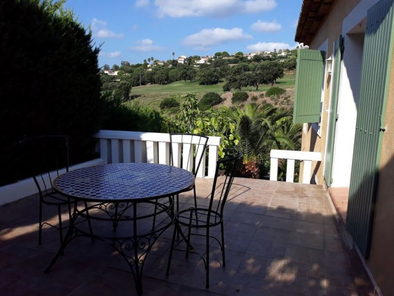 Rental house / villa Sainte maxime  - Picture 6