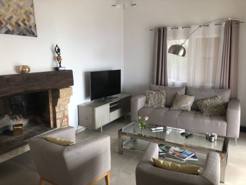 Rental house / villa Les issambres  - Picture 5