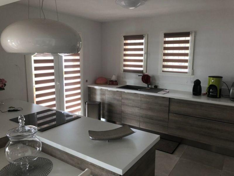 Rental house / villa Les issambres  - Picture 6