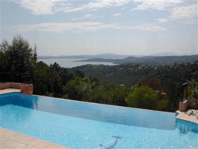 Rental house / villa Les issambres  - Picture 4