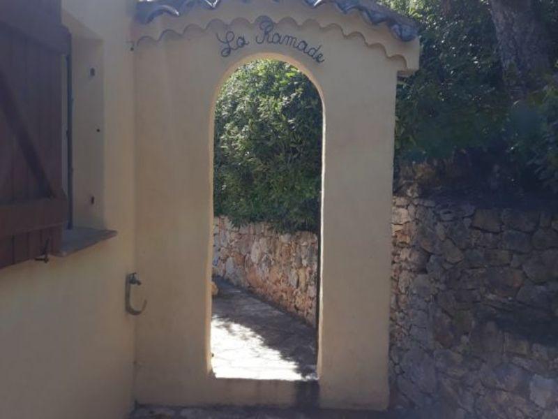 Location maison / villa Les issambres  - Photo 3