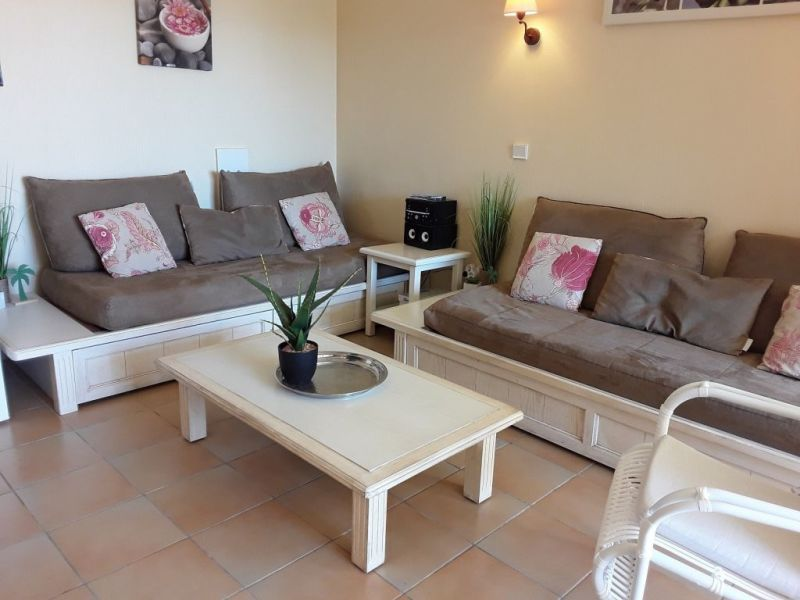 Location appartement Les issambres  - Photo 1