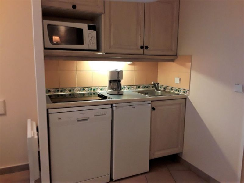 Rental apartment Les issambres  - Picture 8