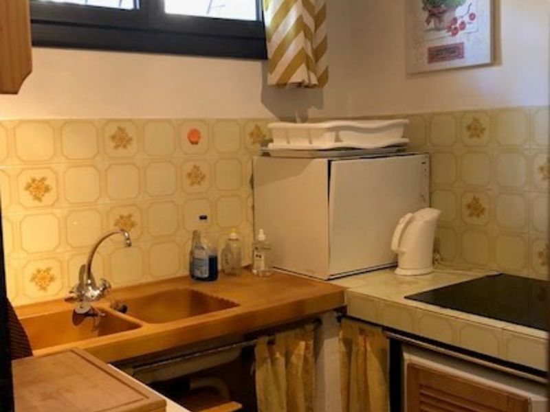 Location appartement Les issambres  - Photo 2