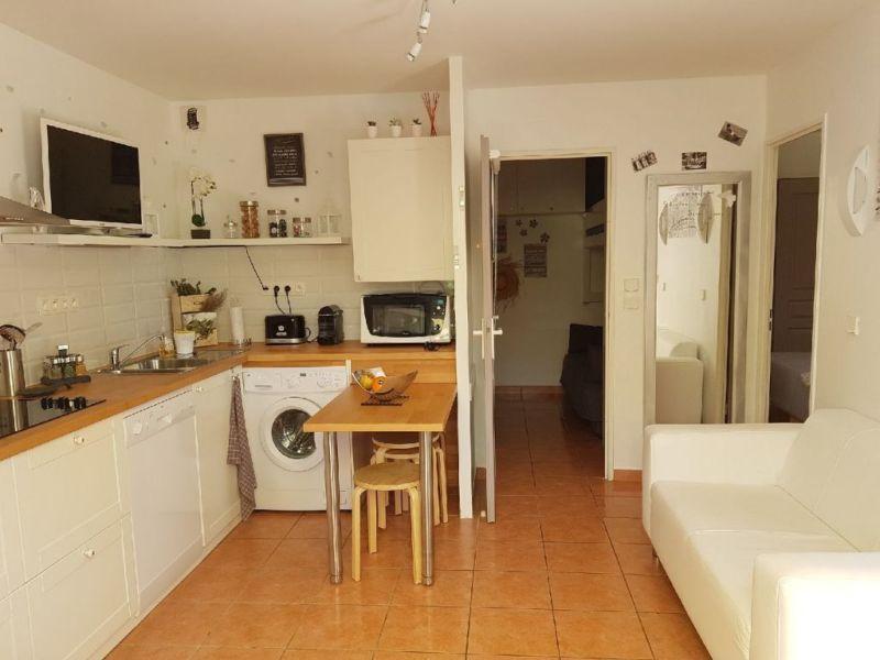 Rental apartment Les issambres  - Picture 3