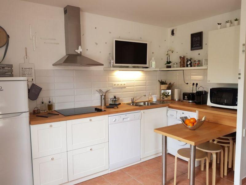 Rental apartment Les issambres  - Picture 5